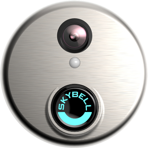 SkyBellWi-Fi Video Doorbell